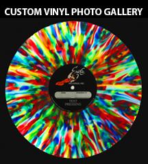 Erika Records :: Vinyl Record Manufacturer :: Keeping Vinyl
