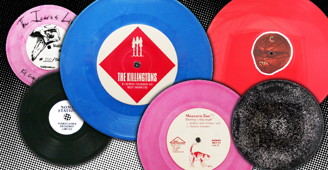 Erika Records  Vinyl Record Manufacturer  Custom Color Vinyl - Vinyl custom